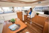 45 ft. Aquila Catamaran Catamaran Boat Rental Los Angeles Image 13