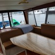 32 ft. Bayliner 3270 Motor Yacht Cruiser Boat Rental Seattle-Puget Sound Image 3