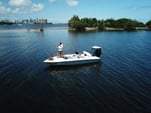 20 ft. Young Boats 20 Center Console Boat Rental Miami Image 3