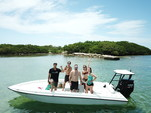 20 ft. Young Boats 20 Center Console Boat Rental Miami Image 1