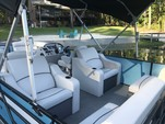 22 ft. Crest Pontoons I 220 SLRC  Pontoon Boat Rental Columbia-Lake Murray Image 2