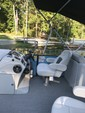 22 ft. Crest Pontoons I 220 SLRC  Pontoon Boat Rental Columbia-Lake Murray Image 3