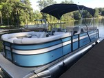 22 ft. Crest Pontoons I 220 SLRC  Pontoon Boat Rental Columbia-Lake Murray Image 5