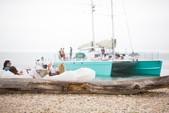 63 ft. Other Chris White Catamaran Boat Rental Boston Image 3