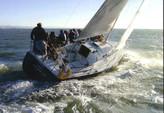34 ft. J Boats J105 Cruiser Racer Boat Rental Seattle-Puget Sound Image 1