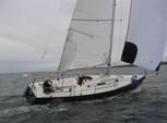 34 ft. J Boats J105 Cruiser Racer Boat Rental Seattle-Puget Sound Image 2