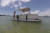 20 ft. Crest Pontoons 190 Crest II Pontoon Boat Rental Miami Image 26