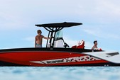 25 ft. Scarab 255 ID Center Console Boat Rental The Keys Image 6