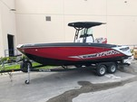 25 ft. Scarab 255 ID Center Console Boat Rental The Keys Image 9