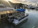 18 ft. Hurricane Gulfstream Cruiser Boat Rental Miami Image 6