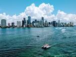 40 ft. Norman Cross Trimaran Trimaran Boat Rental Miami Image 2