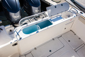 33 ft. Century Boats 3200 CC w/2-F350XCA Center Console Boat Rental Miami Image 4