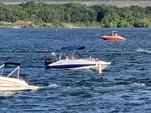 20 ft. Tahoe by Tracker Marine 195 I/O Deck Boat Boat Rental Austin Image 8