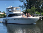 48 ft. Sea Ray Boats 480 Sedan Bridge Motor Yacht Boat Rental West Palm Beach  Image 10