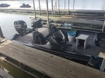 18 ft. Tracker by Tracker Marine Pro Team 175 TXW w/60ELPT 4-S  Bass Boat Boat Rental Dallas-Fort Worth Image 3