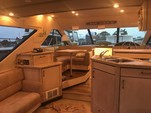 46 ft. Bayliner 3988 Command Bridge Motor Yacht Boat Rental Rest of Northeast Image 5