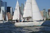 30 ft. O'Day O'day 302 Sloop Boat Rental New York Image 7