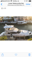 51 ft. Sea ray sedan bridge 480 Sedan Bridge Cruiser Boat Rental Miami Image 2