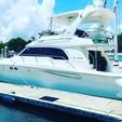 51 ft. Sea ray sedan bridge 480 Sedan Bridge Cruiser Boat Rental Miami Image 4