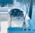 20 ft. Chaparral Boats 18' Sport Other Boat Rental West FL Panhandle Image 5