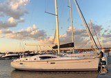 42 ft. Jeanneau Sailboats Sun Odyssey 42DS Cruiser Boat Rental Tampa Image 19