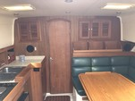 36 ft. Mainship 34 Pilot Downeast Boat Rental New York Image 14