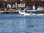 36 ft. Mainship 34 Pilot Downeast Boat Rental New York Image 24
