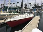 30 ft. Catalina 30 Sloop Boat Rental San Diego Image 1