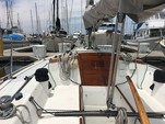 30 ft. Catalina 30 Sloop Boat Rental San Diego Image 2
