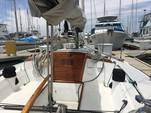 30 ft. Catalina 30 Sloop Boat Rental San Diego Image 3