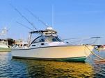28 ft. Albemarle Boats 285 Express Fisherman Express Cruiser Boat Rental Boston Image 1