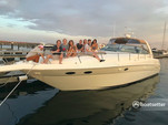 51 ft. Sea Ray Boats 460 Sundancer Cruiser Boat Rental Chicago Image 3
