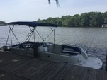 22 ft. Chaparral Sunesta  220 Deck Boat Boat Rental Louisiana Image 2
