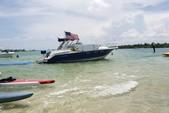 36 ft. Monterey Boats 322 Cruiser Cruiser Boat Rental Miami Image 105