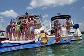36 ft. Monterey Boats 340 Cruiser Cruiser Boat Rental Miami Image 66
