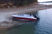 17 ft. Bayliner 170 4-S  Bow Rider Boat Rental Charleston Image 7