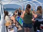 30 ft. Other pontoon Pontoon Boat Rental Chicago Image 21