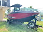 25 ft. Scarab 255 ID Center Console Boat Rental The Keys Image 10