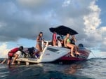 25 ft. Scarab 255 ID Center Console Boat Rental The Keys Image 18