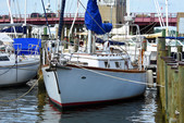 38 ft. Cheoy Lee Offshore 38 Keel Sloop Boat Rental Washington DC Image 1