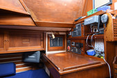 38 ft. Cheoy Lee Offshore 38 Keel Sloop Boat Rental Washington DC Image 15