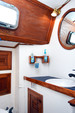 38 ft. Cheoy Lee Offshore 38 Keel Sloop Boat Rental Washington DC Image 20