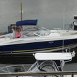 32 ft. Monterey Boats 298 support sport Bow Rider Boat Rental New York Image 1