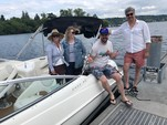 24 ft. Maxum 2400 SD Sport Deck Bow Rider Boat Rental Seattle-Puget Sound Image 10