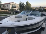 19 ft. Sea Ray Boats 185 4-Stroke  Runabout Boat Rental San Diego Image 1