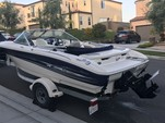 19 ft. Sea Ray Boats 185 4-Stroke  Runabout Boat Rental San Diego Image 2