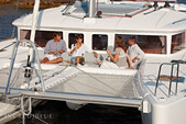 45 ft. Other 450 Flybridge Catamaran Boat Rental New York Image 27
