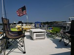 35 ft. Catamaran Cruiser 10x35 Aqua Cruiser SE Catamaran Boat Rental Washington DC Image 11