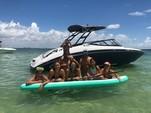 24 ft. Yamaha AR240 High Output  Jet Boat Boat Rental Miami Image 41
