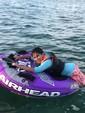 24 ft. Yamaha AR240 High Output  Jet Boat Boat Rental Miami Image 43